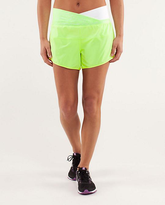 Pace Short, Lululemon,  $54