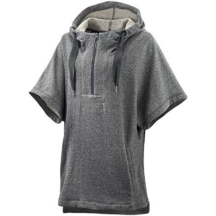 Women's SMC Yoga CU Hoodie, Adidas, $175