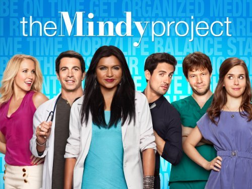 Mindy & the Rest of the Cast